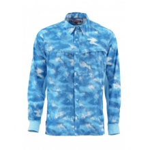 Intruder BiComp LS Shirt by Simms in Mobile Al