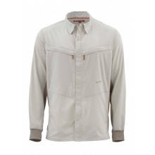 Men's Intruder BiComp LS Shirt by Simms