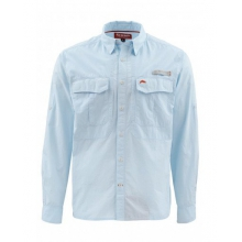 Deceiver LS Shirt by Simms in Victor Id