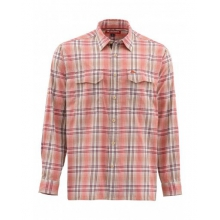 Legend LS Shirt by Simms in Victor Id