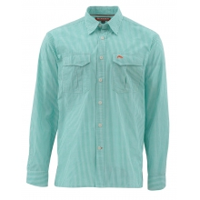 Transit LS Shirt by Simms