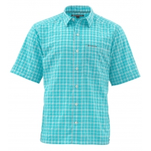 Morada SS Shirt by Simms in Linville Nc