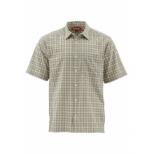 Morada SS Shirt by Simms in Telluride Co