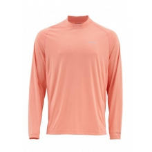 SolarFlex LS Crewneck Solid by Simms in Mobile Al