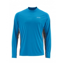 SolarFlex LS Crewneck Solid by Simms in Glenwood Springs CO
