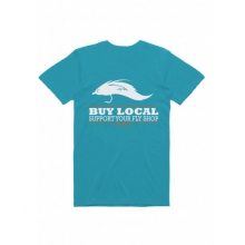 Buy Local Salt Short-Sleeve T