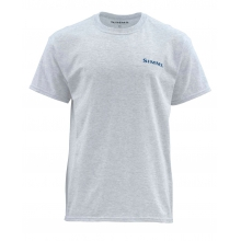 Woodblock Tuna Short-Sleeve T