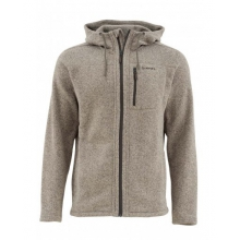 Rivershed Hoody Full Zip by Simms