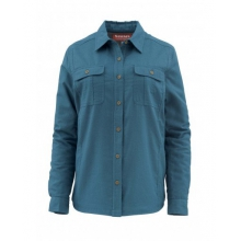 Women's Guide Insulated Shirt by Simms