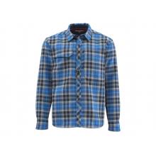 Men's Guide Flannel LS Shirt