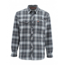 Guide Flannel LS Shirt by Simms