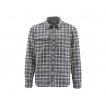 Men's Guide Flannel LS Shirt by Simms in Victoria BC