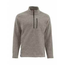 Rivershed Sweater-Quarter Zip by Simms in Great Falls Mt