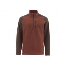 Men's Rivershed Sweater - Quarter Zip by Simms