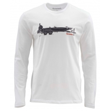 Bass Boat LS T by Simms