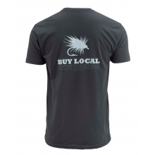Buy Local SS T by Simms