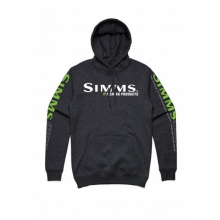 Fast Bass Hoody by Simms