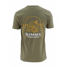 Weekend Muskie SS T by Simms in Sugarcreek Township Oh