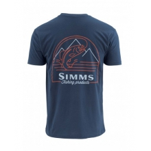 Weekend Trout SS T by Simms in Succasunna Nj