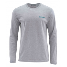 Woodblock Tarpon LS T by Simms