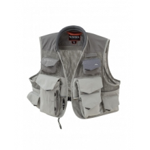 Vertical Mesh Vest by Simms