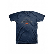 Simms Authentic T-Shirt