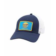 Montana Patch Trucker