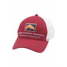 Small Fit Trucker by Simms