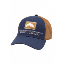 Trout Icon Trucker by Simms in Victoria Bc