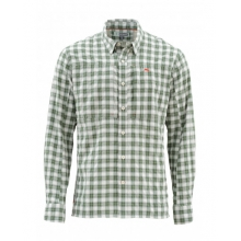 BugStopper LS Shirt Plaid by Simms in Glenwood Springs CO