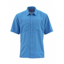 Ebb Tide SS Shirt by Simms