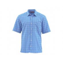 Morada SS Shirt by Simms
