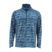 SolarFlex 1/2 Zip Shirt by Simms in Colorado Springs Co