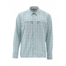 Stone Cold LS Shirt by Simms in Cotter Ar