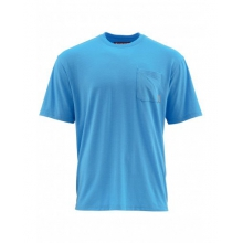 Tech Tee SS Shirt - Pocket by Simms