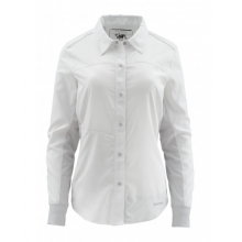 Women's BiComp LS Shirt by Simms in Cotter Ar
