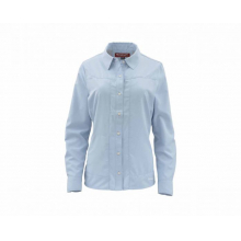 Women's Isle LS Shirt by Simms in Victoria BC