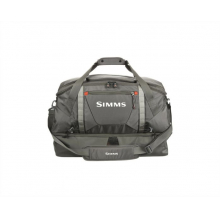Simms Essential Gear Bag - 90L Coal by Simms