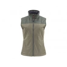 Wms Midstream Insulated Vest by Simms
