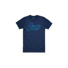Simms Fishing Co T-Shirt by Simms