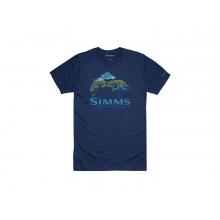 Troutscape T-Shirt