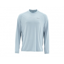 Solarflex Ls Crewneck Solid by Simms in Sioux City IA
