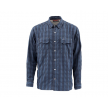 Men's Big Sky Ls Shirt by Simms in Sioux City IA