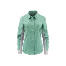 Women's Bicomp Ls Shirt by Simms