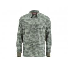 Intruder Bicomp Ls Shirt