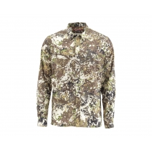 Men's Intruder Bicomp Ls Shirt