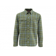 Guide Flannel Ls Shirt