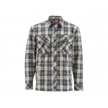 Men's Guide Insulated Shacket
