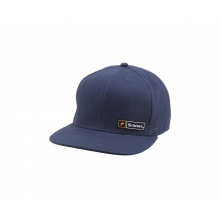 Bass Logo Lockup Cap