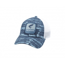 Tarpon Patch Trucker by Simms